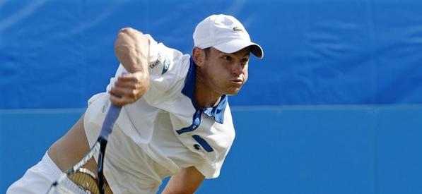 Анди Родик продължи 12-годишна традиция