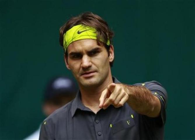 Джон МакЕнроу залага на Федерер да спечели Уимбълдън