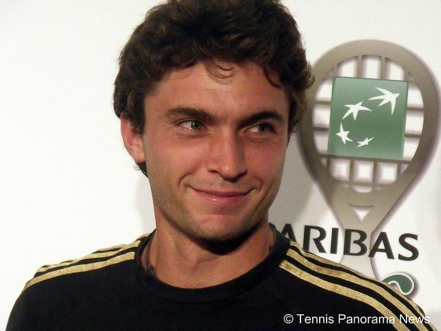 Жил Симон: Не е реално в тениса жените да взимат колкото мъжете