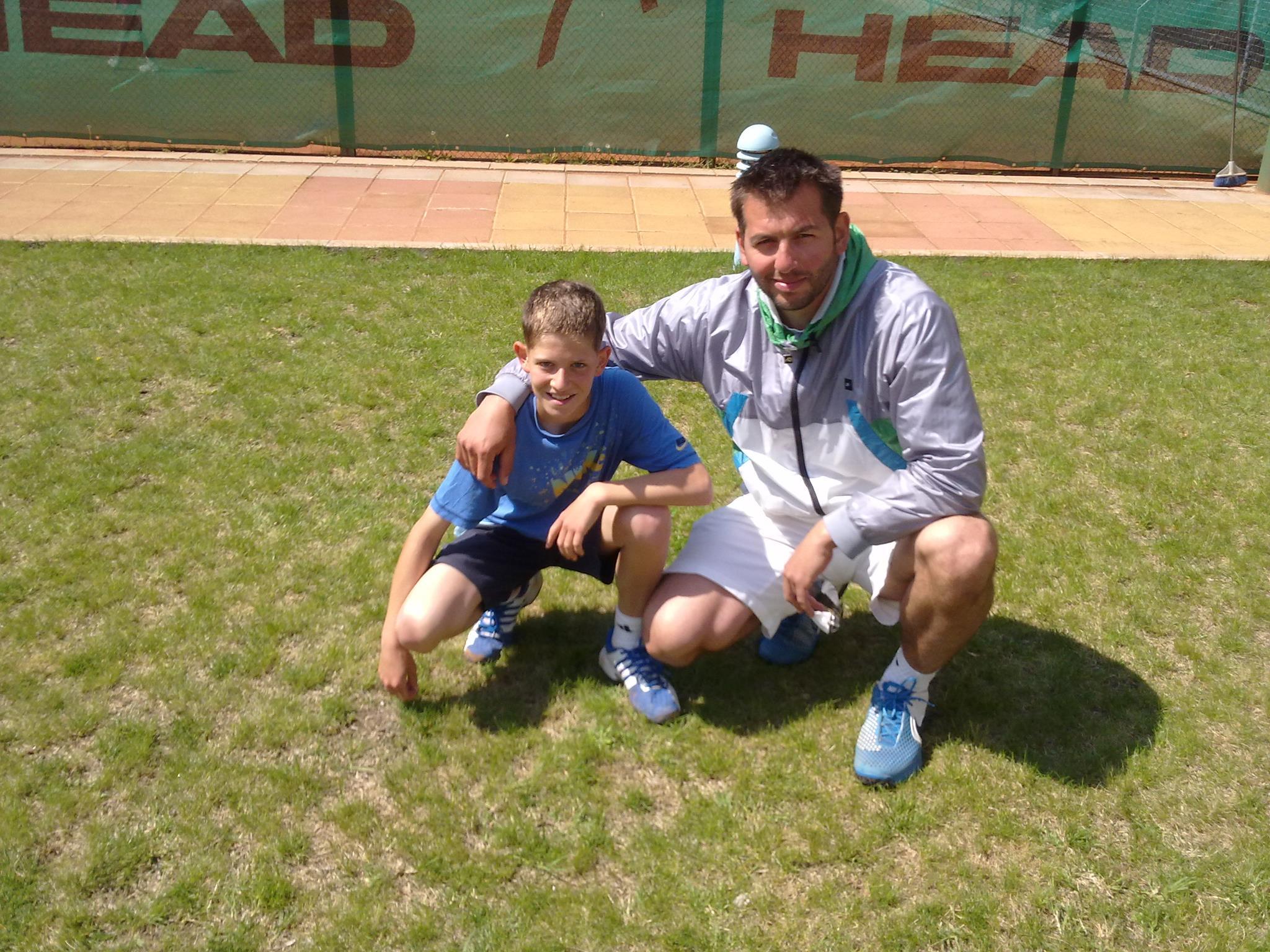 Български тенисистки втори в Лондон, подкрепят Григор Димитров на Уимбълдън