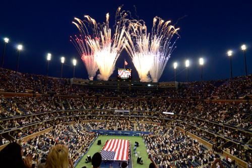 US Open 2012 с нов и рекорден награден фонд