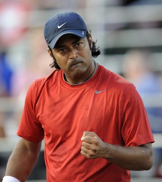 Индийска тенис легенда е пред страхотен рекорд