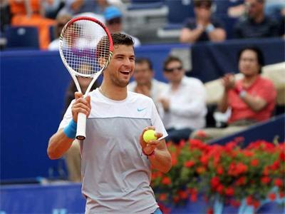 Григор Димитров: Готов съм за финал и титла
