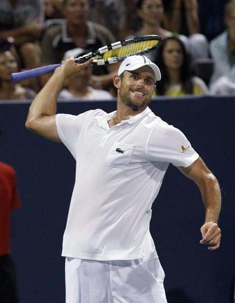 Родик спечели битката с Иснър и ще играе финал в Атланта