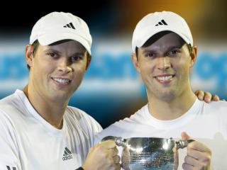 Близнаците Браян ще спорят за злато от Олимпийските игри