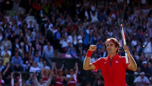 Федерер за двубоя с Дел Потро: Все едно спечелих титла от Шлема