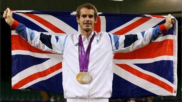 Мъри отне мечтата на Федерер за златен медал