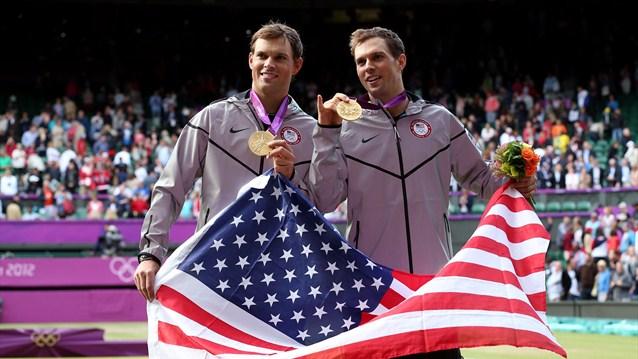 Близнаците Браян ще атакуват злато и на Игрите в Рио
