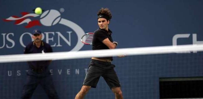 Потвърдено: Федерер ще бъде водач в схемата на US Open
