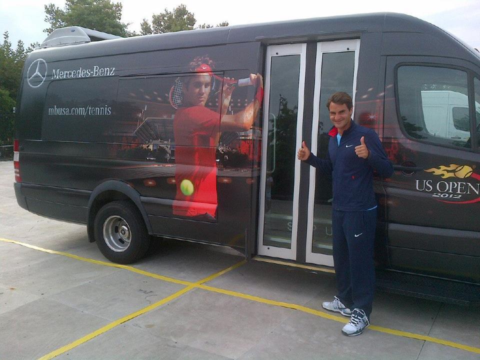 Роджър Федерер: Отдавна изпълних целите си за годината
