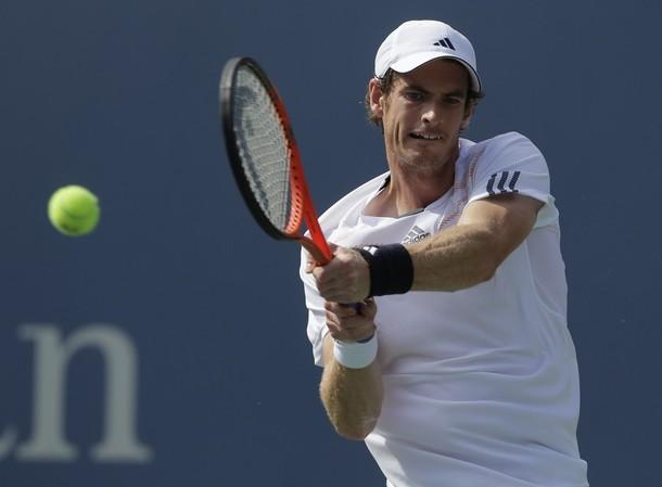Мъри победи, но не впечатли на старта на US Open