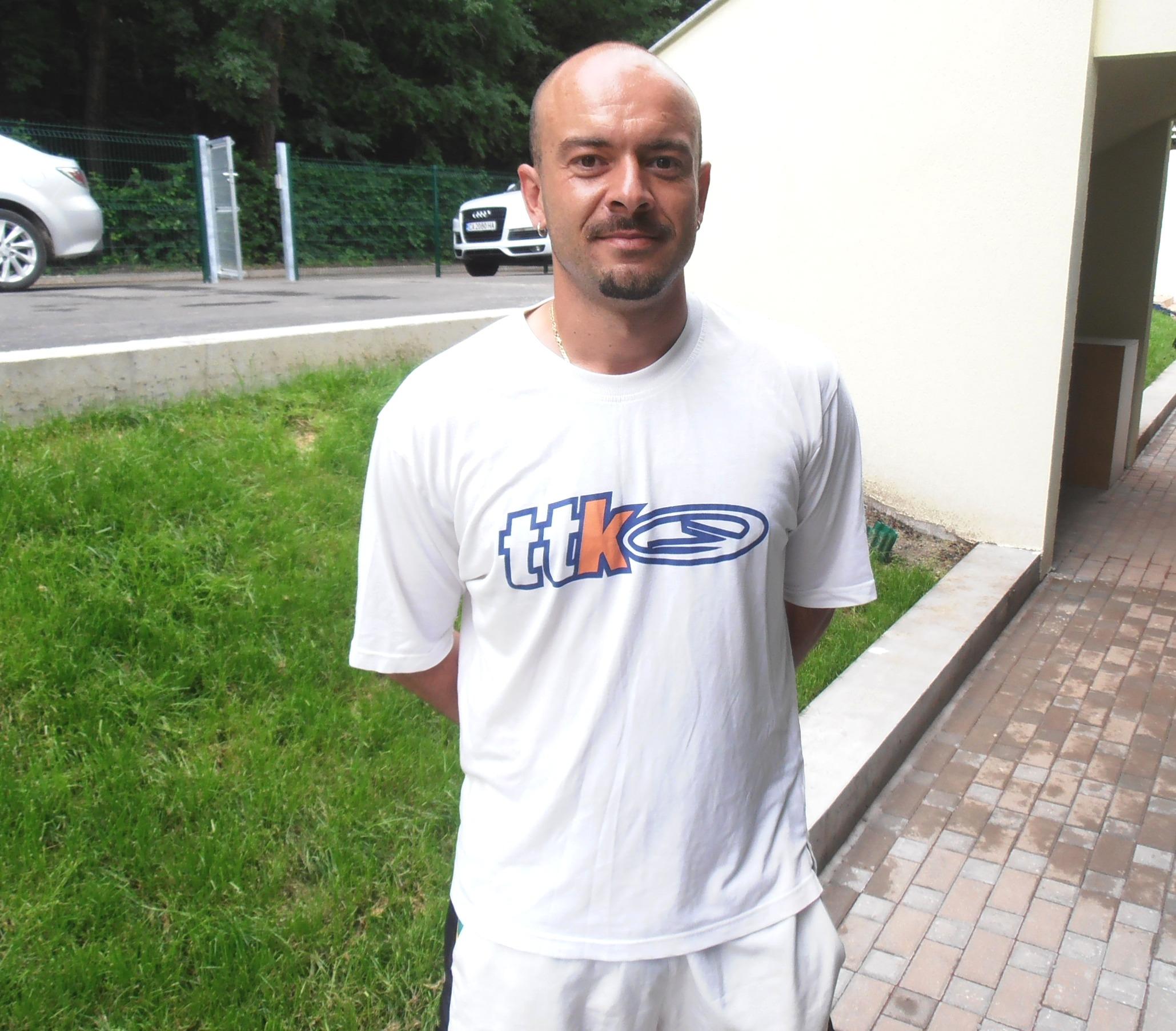 """Ивайло Трайков: """"Софийско тенис лято"""" и """"Тенис 10"""" са изключително успешни"""