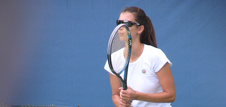 Цветана Пиронкова достигна трети кръг на US Open!