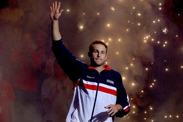 Анди Родик слага край на кариерата си след US Open!