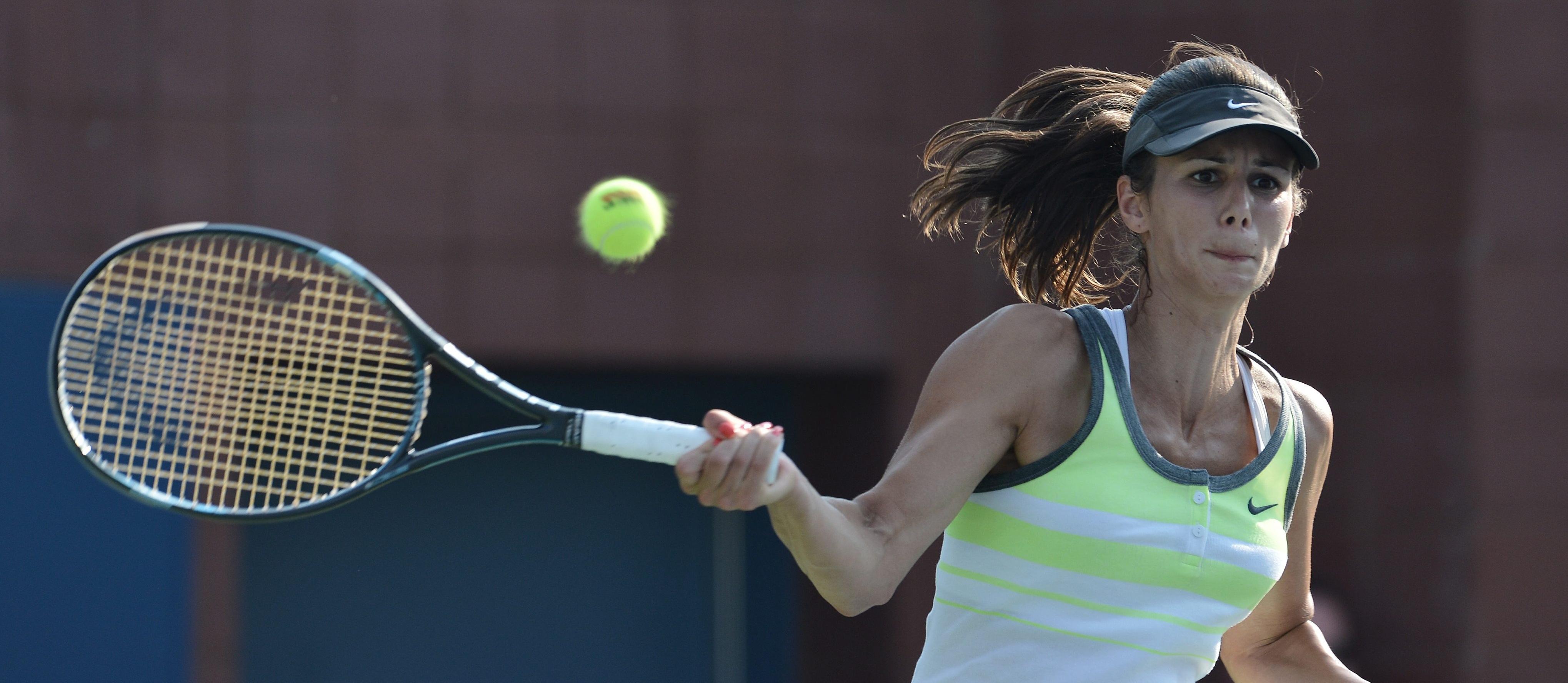 Брилянтно: Пиронкова в четвърти кръг след успех над испанка