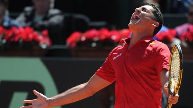 Испания е на крачка от нов финал