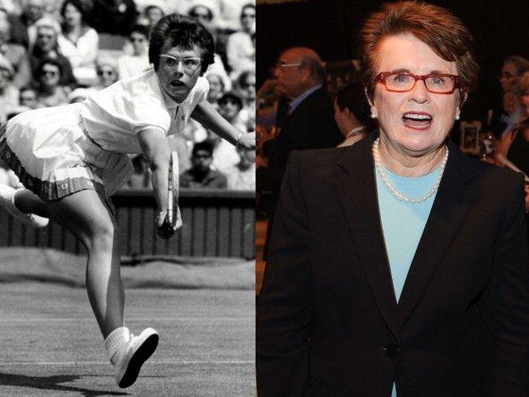 Били Джийн Кинг: Федерер трябва да помисли два пъти преди да се оплаква