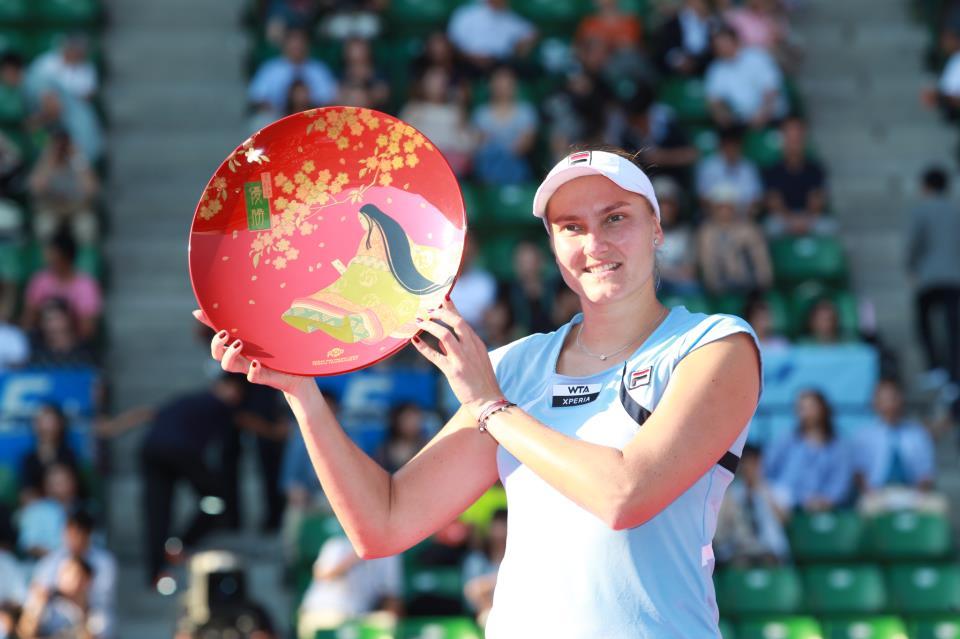 Надя Петрова спечели най-значимата титла в кариерата си
