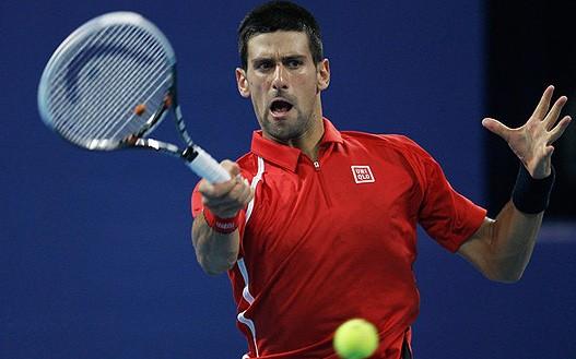Джокович vs. Цонга във финала на China Open