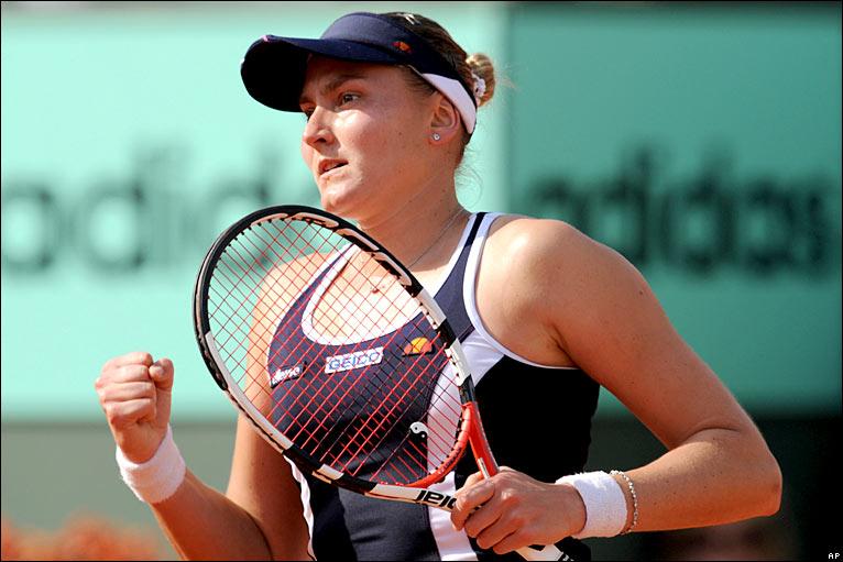 Петрова и Винчи се класираха за турнира в София