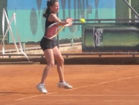 Десислава Златева спечели турнир в Барселона