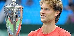 Андреас Сепи спечели трета титла на ATP