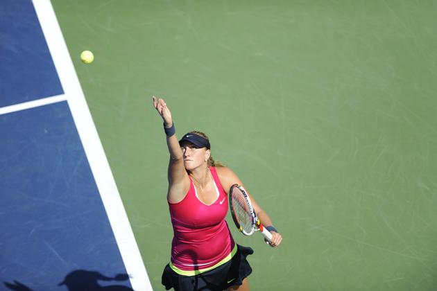 Квитова се отказа от турнира в Истанбул, Стосър я замества