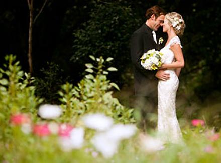 Роби Джинепри се ожени на 30