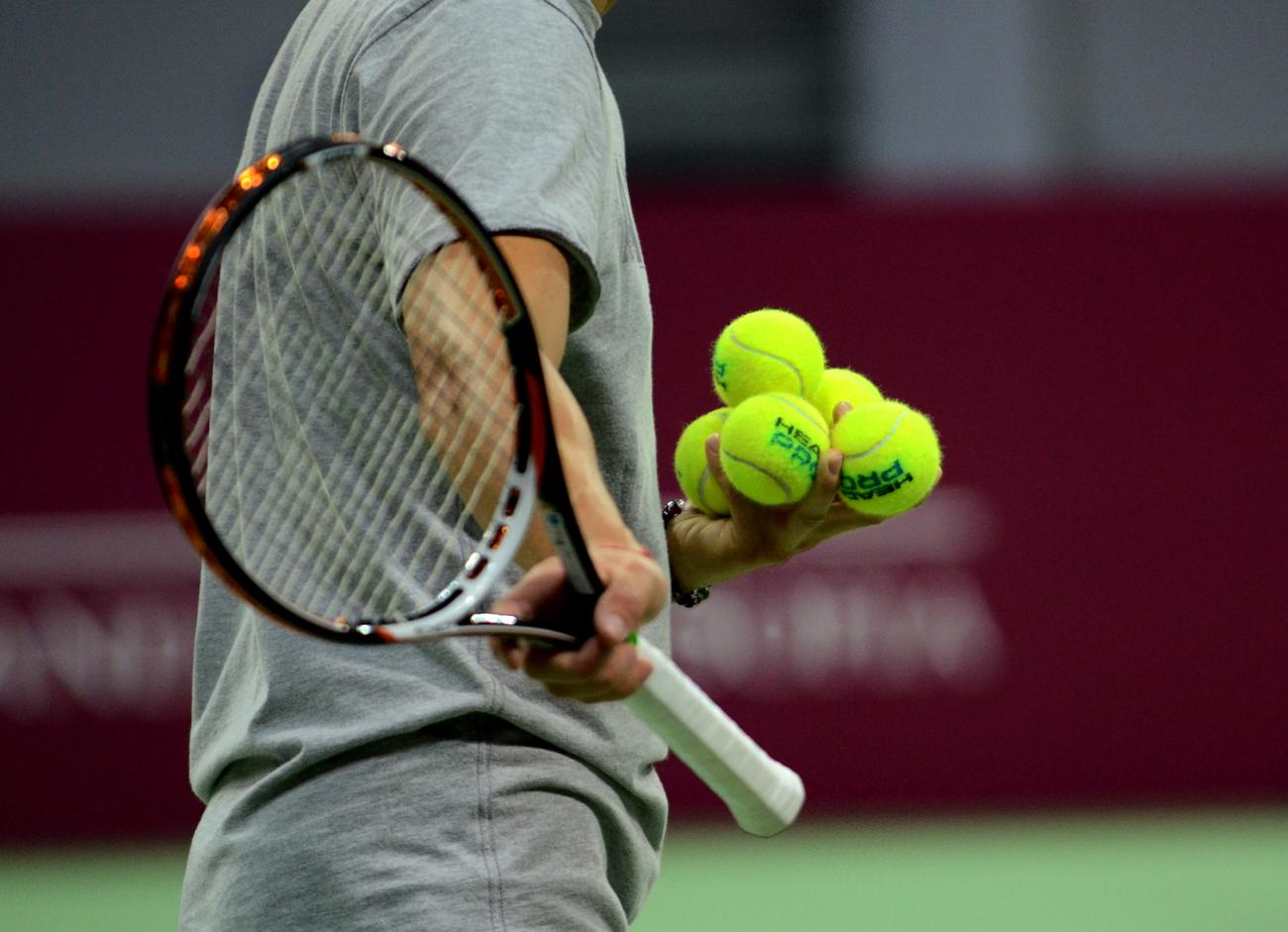 Легенда на италианския тенис идва в София