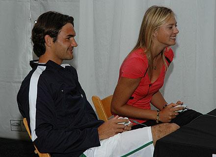Звезди на тениса ще правят шоу в Сао Пауло