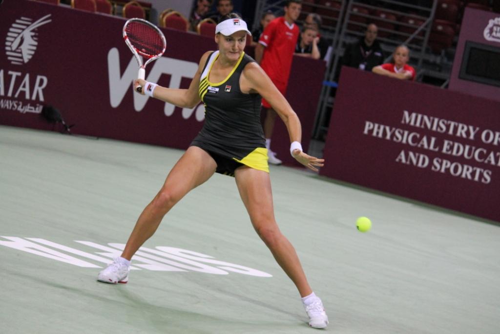 Петрова е фаворит срещу Пиронкова, според Sportingbet