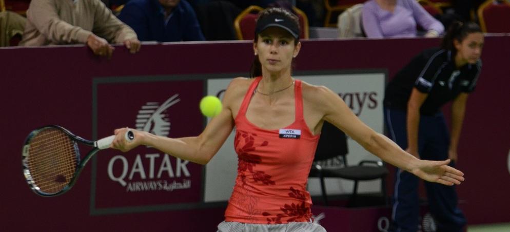 Ясни са полуфиналите: Пиронкова срещу Вожняцки