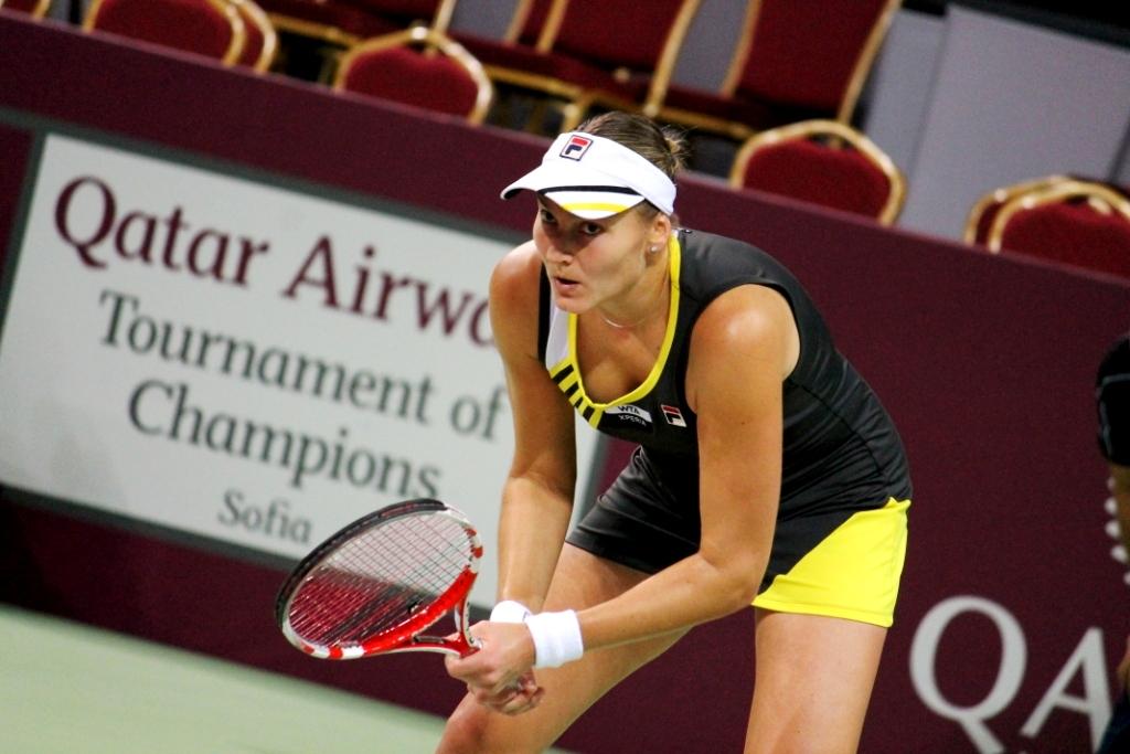 Надя Петрова е на финал след изключителен мач