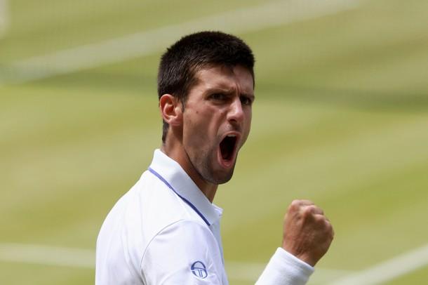 Новак Джокович отново е №1 в класацията на ATP
