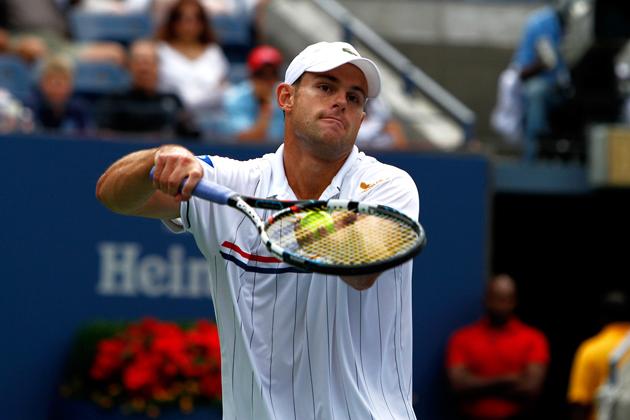 Анди Родик: Сегашните тийнейджъри нямат шанс в тениса