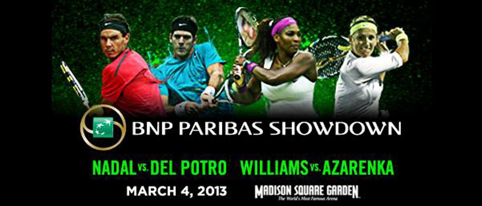 Световен ден на тениса ще се проведе на 4 март