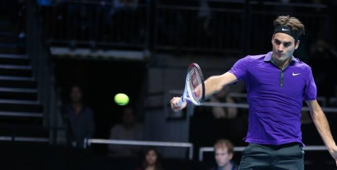 Федерер попадна в топ 5 на най-добре платените спортисти в историята