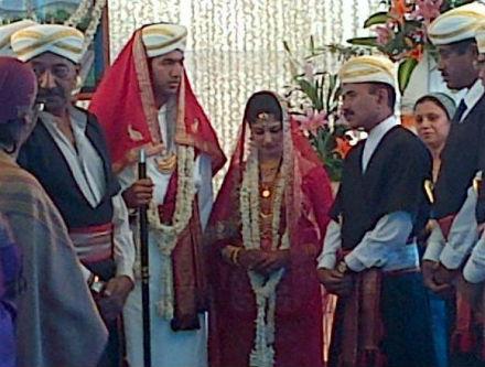 Звезда на индийския тенис сключи брак
