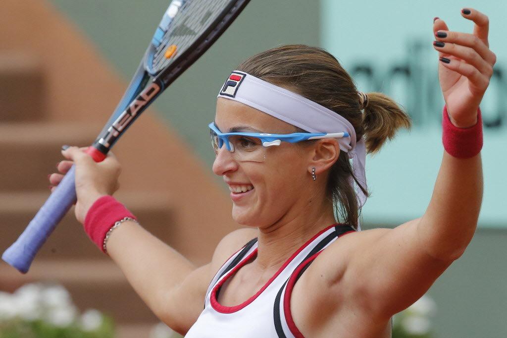 Завръщане на годината: Победителят е Ярослава Шведова