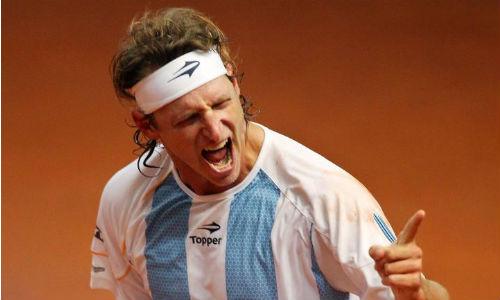 Патриотът Налбандян се чуди дали да играе на Australian Open