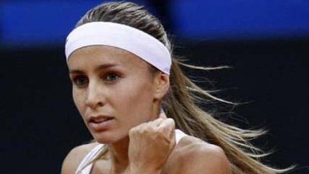 """Хисела Дулко: Има """"Голяма тройка"""" в женския тенис"""