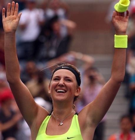 Азаренка с рекорд - спечели 8 милиона само този сезон