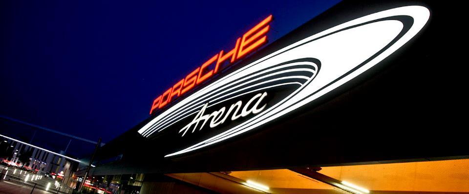 7 от Топ 10 потвърдиха участие в  Porsche Tennis Grand Prix