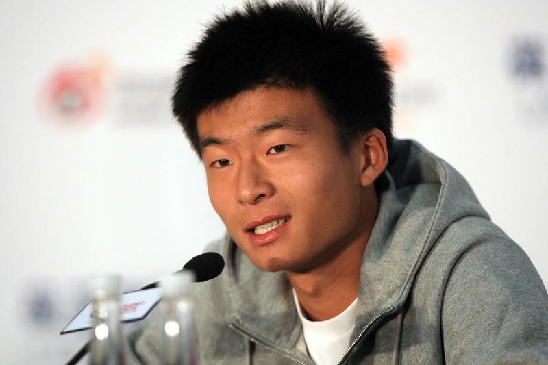 За първи път: Китаец попада директно на турнир от Големия шлем