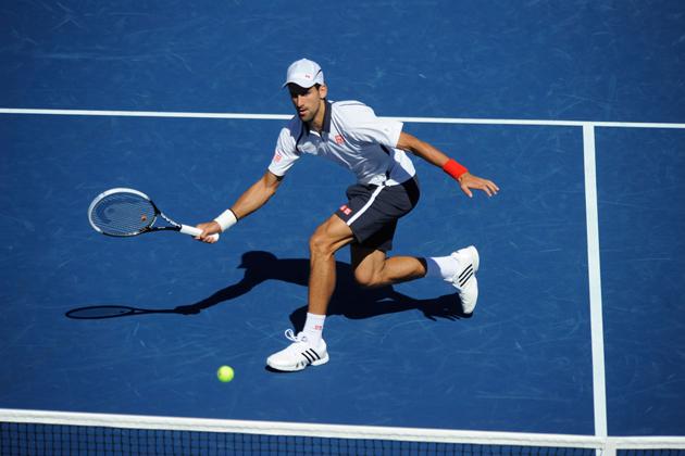Джокович и Мъри са фаворити за Australian Open, според Sportingbet