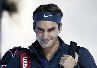 Белучи победи Федерер в демонстративен мач в Бразилия
