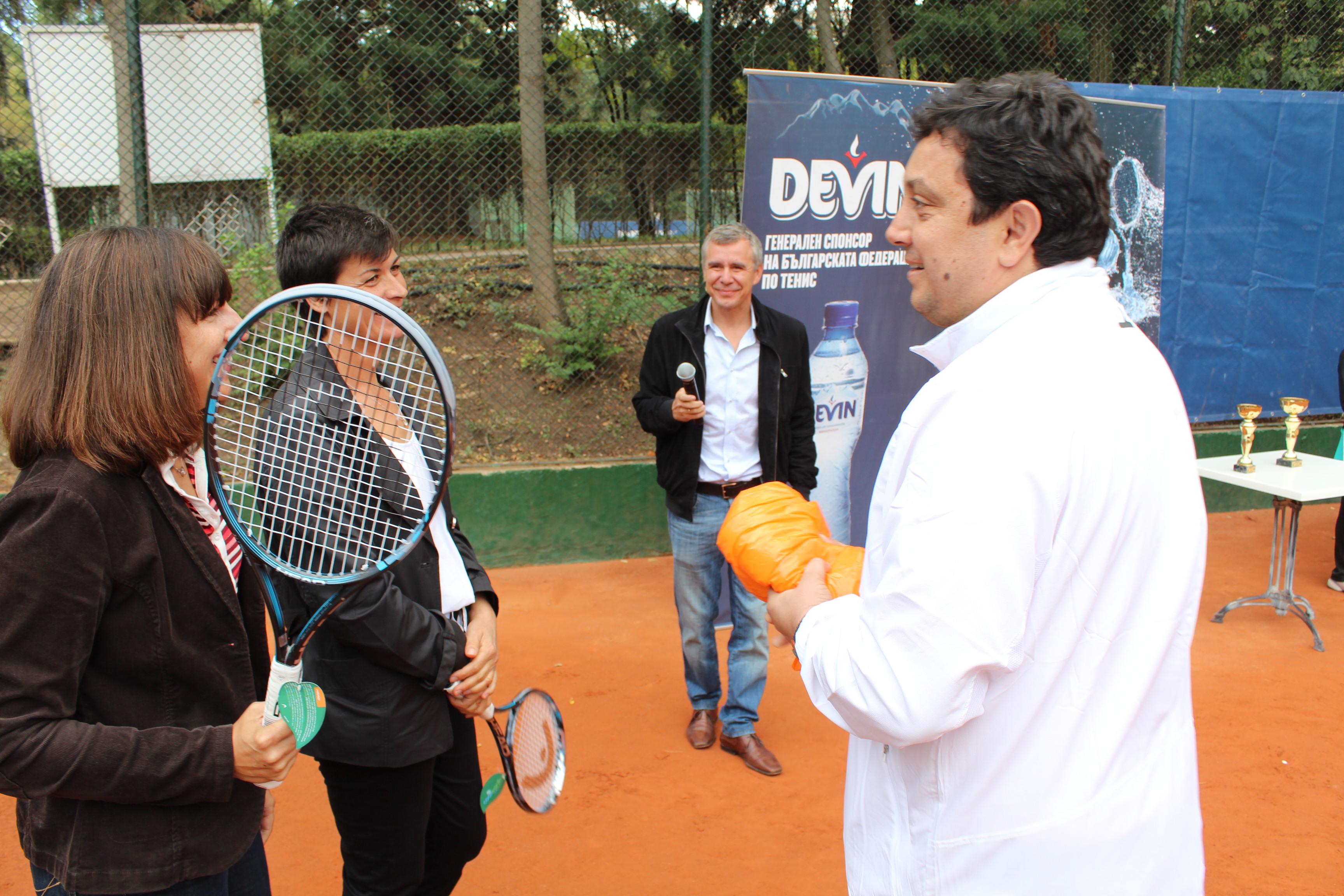 Отбелязваме 14 години от най-значимото постижение на родния мъжки тенис