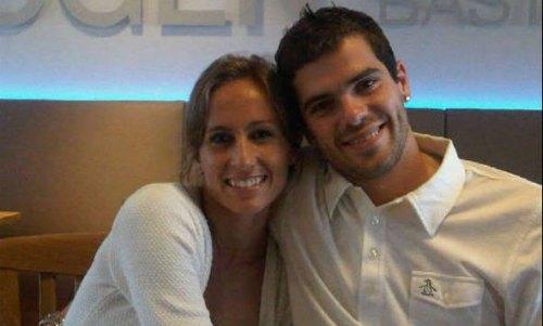Съпругът на Дулко показа коремчето на бременната си жена