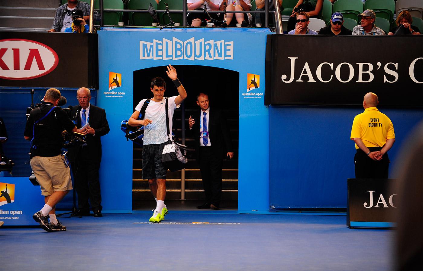 ВИДЕО: Най-доброто от Australian Open 2013
