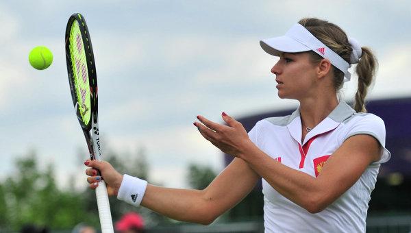 Мария Кириленко с шеста титла в кариерата си